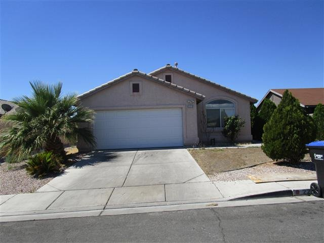 main picture of house for rent in north las trend home