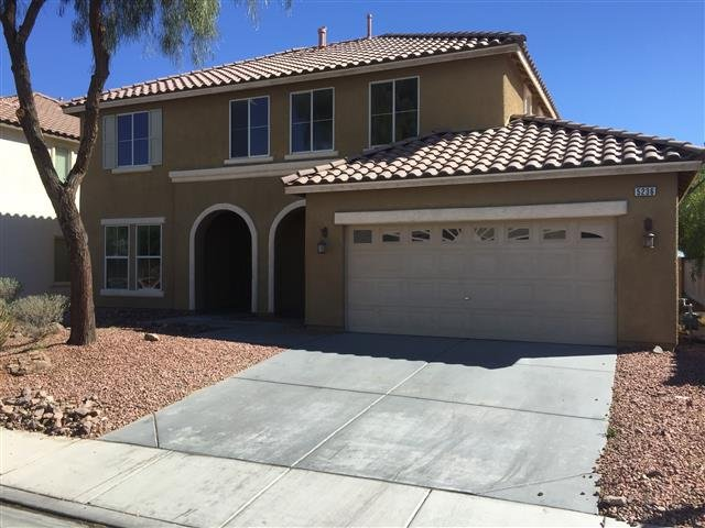 House For Rent In 5236 Iris Ct Las Vegas Nv